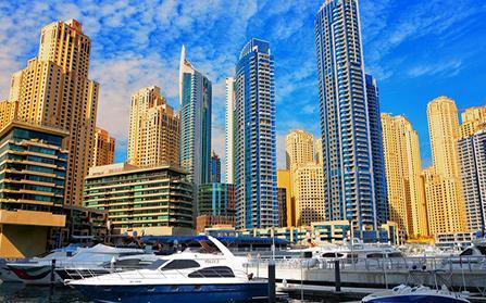 Апартаменты в районе Бурдж, Дубай, ОАЭ