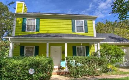 Дом в Шарлотте, Северная Каролина
