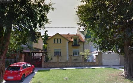 Продается вилла в элитном районе Нови Сад в Сербии