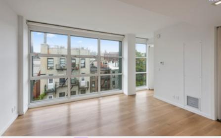 Аренда апартаментов на Манхэттене, Нью-Йорк