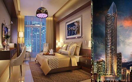 Квартиры в районе Даунтаун, Дубай, ОАЭ
