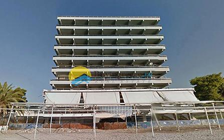 Гостиница площадью 4071 м2 в Коринфии, Греция