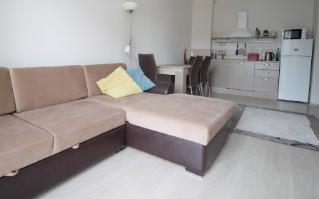 Квартира в Болгарии