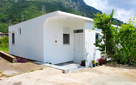 Дом в городе Бар, Черногория