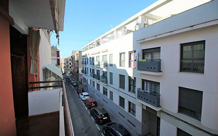 Продажа двухкомнатной квартиры в городе Аликанте, Испания