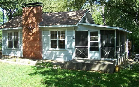 Дом в Поттсборо, штат Техас, США