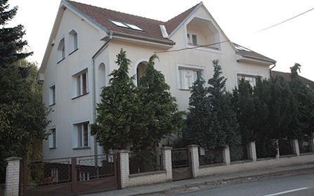 Продажа дома 800 м2 в городе Зноймо, Чехия