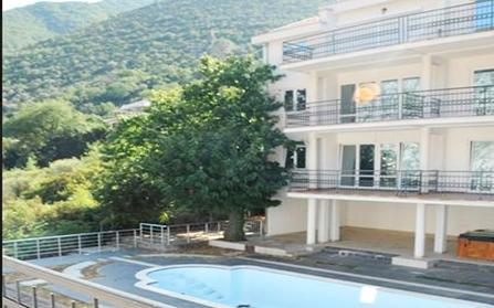 Квартира в городе Прчань, Черногория