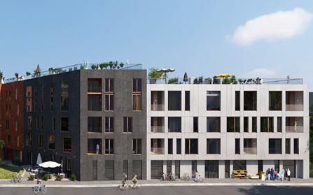 Продаются квартиры разной площади в Северном Таллине, Эстония
