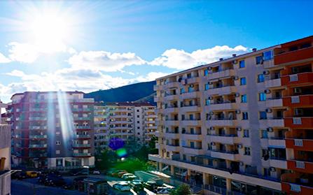 Квартира в Будве, Черногория