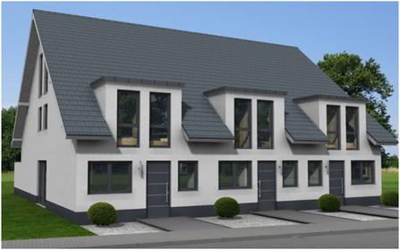 Продажа дома в ДЮССЕЛЬДОРФ ХАССЕЛЬС, Германия