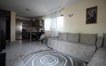 Квартира в городе Созополь, Болгария