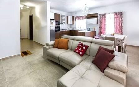 Апартаменты в Мсиде, Мальта
