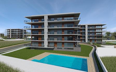 Апартаменты в городе Портиман, Португалия