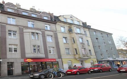 Продажа многоквартирного дома с рестораном, Германия