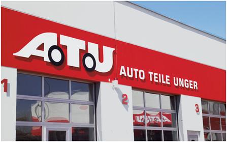 Продажа автосервиса в Германии