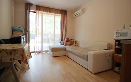 Апартаменты в Солнечном Берегу, Болгария