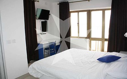 Мини-отель в городе Бирзеббуджа на Мальте