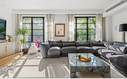 Аренда квартиры в Нью-Йорке, США