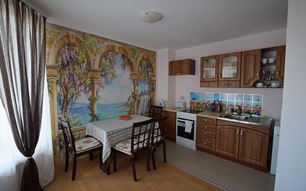 Квартира в городе Святой Влас, Болгария