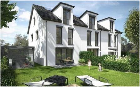 Продажа дома в ДЮССЕЛЬДОРФ УНТЕРРАТ, Германия