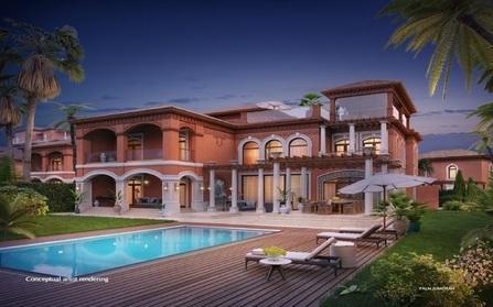 Продажа отеля в Дубае