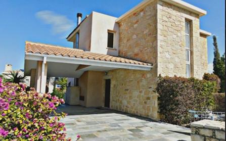 Вилла в Полисе, Кипр