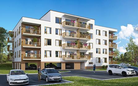 Квартиры в районе Хааберсти, Таллин, Эстония