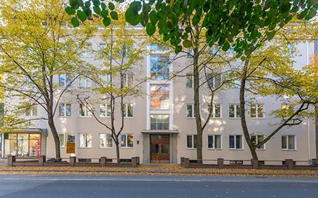 Продажа квартиры площадью 132,4 м2 в Харьюмаа, Эстония