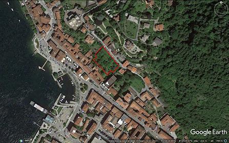 Земельный участок под застройку в Лавено Момбелло, Италия