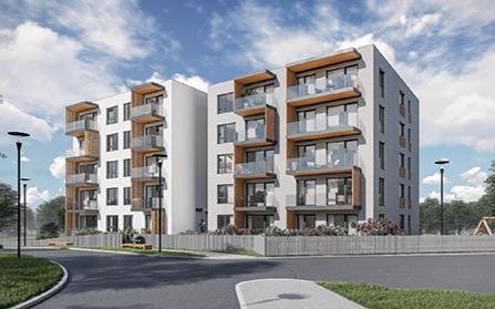 Продажа квартир в городе Сауэ, Эстония
