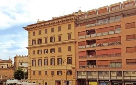 Коммерческий объект в центре Рима, Италия