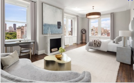 Апартаменты на Манхэттене, Нью-Йорк