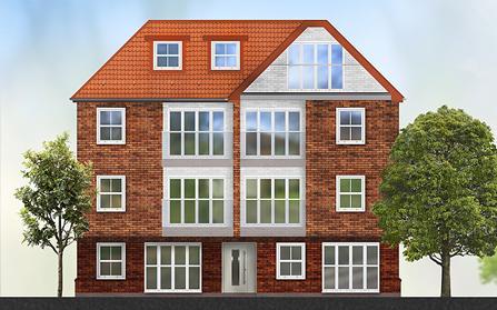 Жилой дом на 9 квартир в West Hill, Лондон