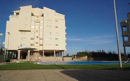 Продажа квартиры на пляже Перейонет, Испания