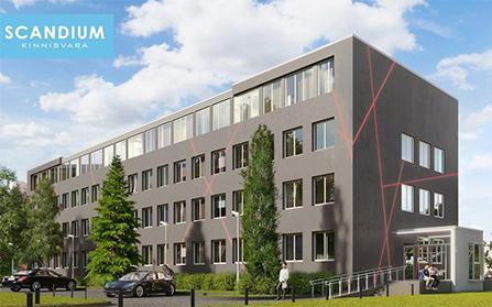 Продажа апартаментов в микрорайоне Мустамяэ города Таллин