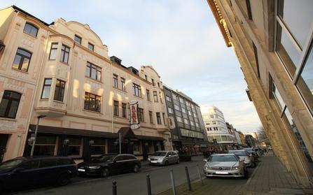 Продаж пакета из 22-х квартир в многоквартирном доме, Германия