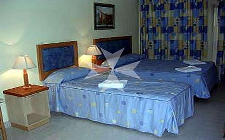 Отель на 40 номеров в центре туристического района Мальты