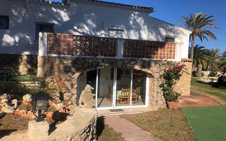 Продается апарт-отель «Рустико» в Хавеи, Испании
