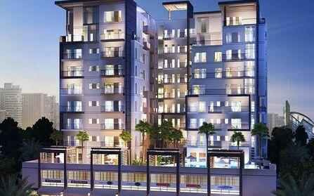 Аренда квартир в великолепном мегаполисе Дубая