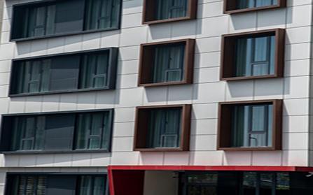Апарт-отель в Стамбуле, Турция