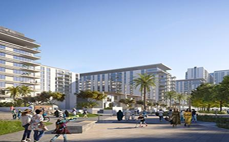 Бизнес-резиденция в Дубае, ОАЭ