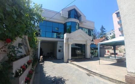 Продажа коммерческого здания в Центральной Сербии