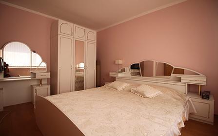 Квартира в городе Солнечный Берег, Болгария