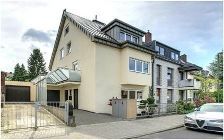 продажа дома в ДЮССЕЛЬДОРФ УРДЕНБАХ, Германия