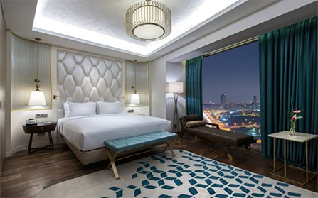 Отель в Стамбуле, Турция
