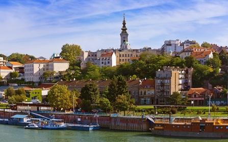 недвижимость белграда сербия