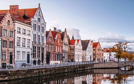 Жилье в бельгии дом в риме