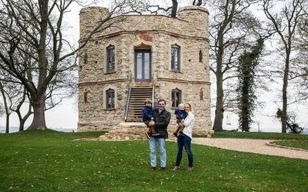Продажа замков самые дешевые дома в турции