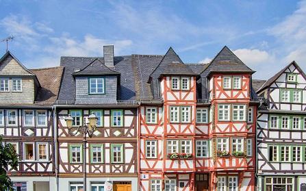 Доходная недвижимость в германии дома милан